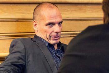 Yanis Varoufakis (CC - Flickr - Marc Lozano)