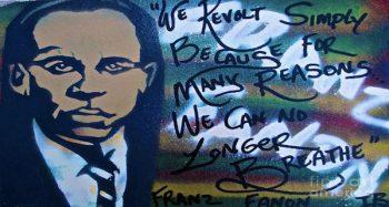 Ten Revolutionary Quotes by Frantz Fanon