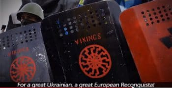 For a Great Ukraine, a Great European Recongista!