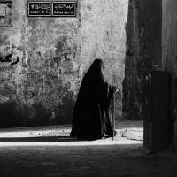 Saudi Woman (Photo: Zuhair A. Al-Traifi / Flickr)