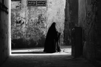Saudi Woman (Photo: Zuhair A. Al-Traifi / Flickr)