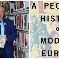 """William Pelz - """"A People's History of Modern Europe"""" 