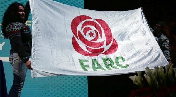 Alternative Communal Revolutionary Forces (FARC)