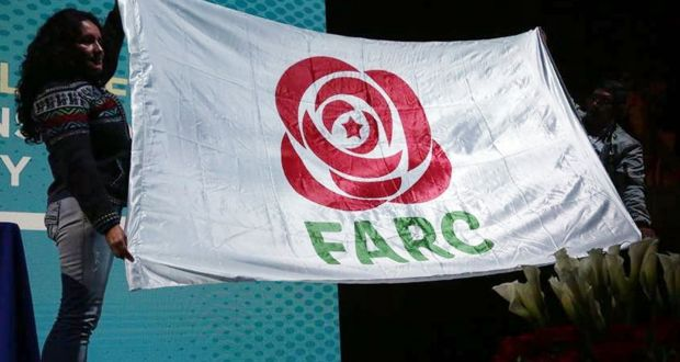 | Alternative Communal Revolutionary Forces FARC | MR Online