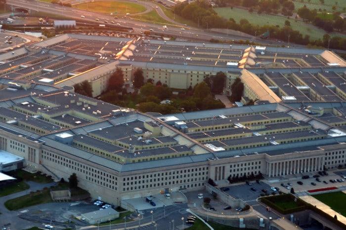  Pentagon   MR Online