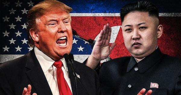 Trump vs. Kim Jong-un