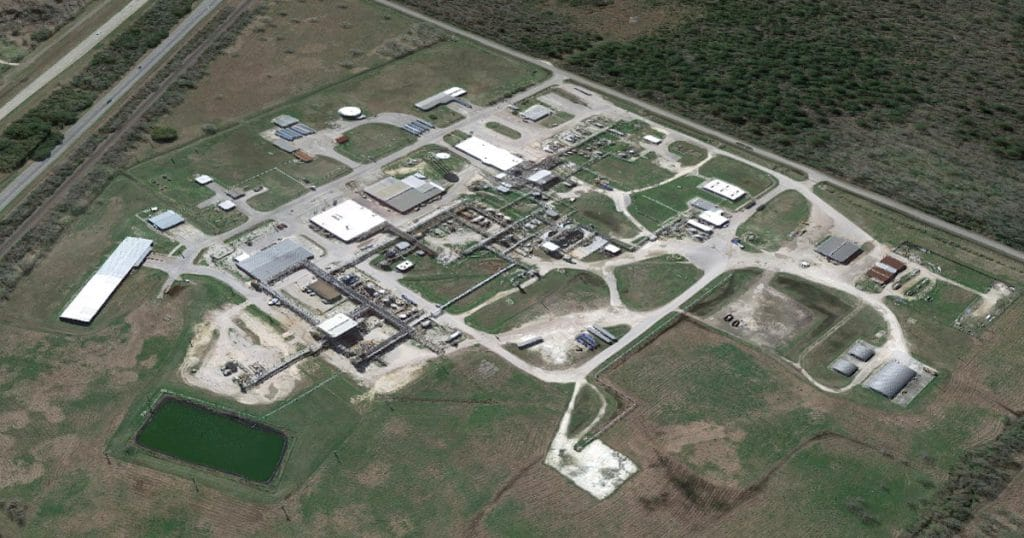 | The Arkema chemical facility in Crosby Texas | MR Online