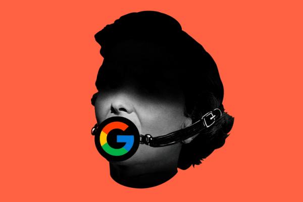 Google Gag