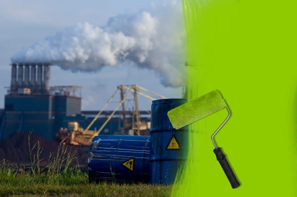 | Greenwashing | MR Online