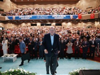 | President of the Organisation of Islamic Cooperation Recep Tayyip Erdoğan | MR Online