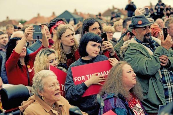 Photo credit: New Socialist