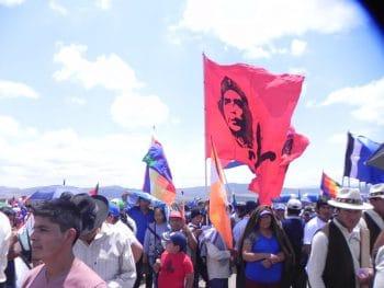 Che Flag.