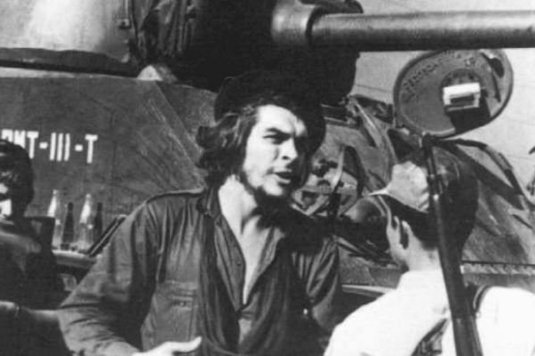 Che in Command