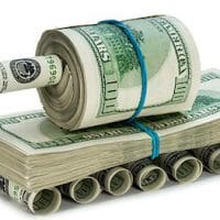 Money Tank photo: Military Mortgage Center)
