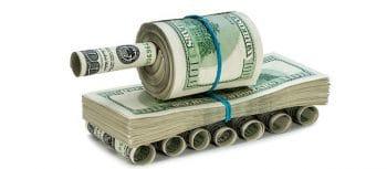 Money Tank photo: Military Mortgage Center)