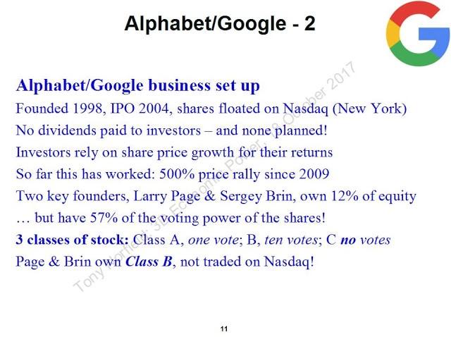 Alphabet/Google2. (Tony Norfield)