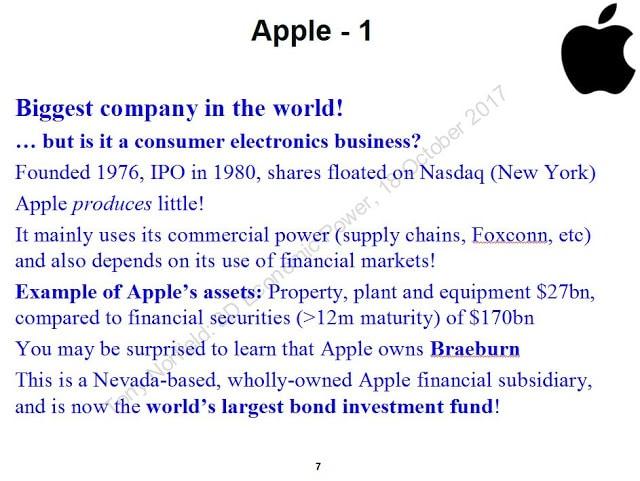 Apple 1. (Tony Norfield)