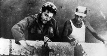 Che Guevara (Photo credit: Rebelion)