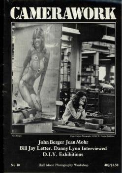 Camerawork No. 10 (1979)