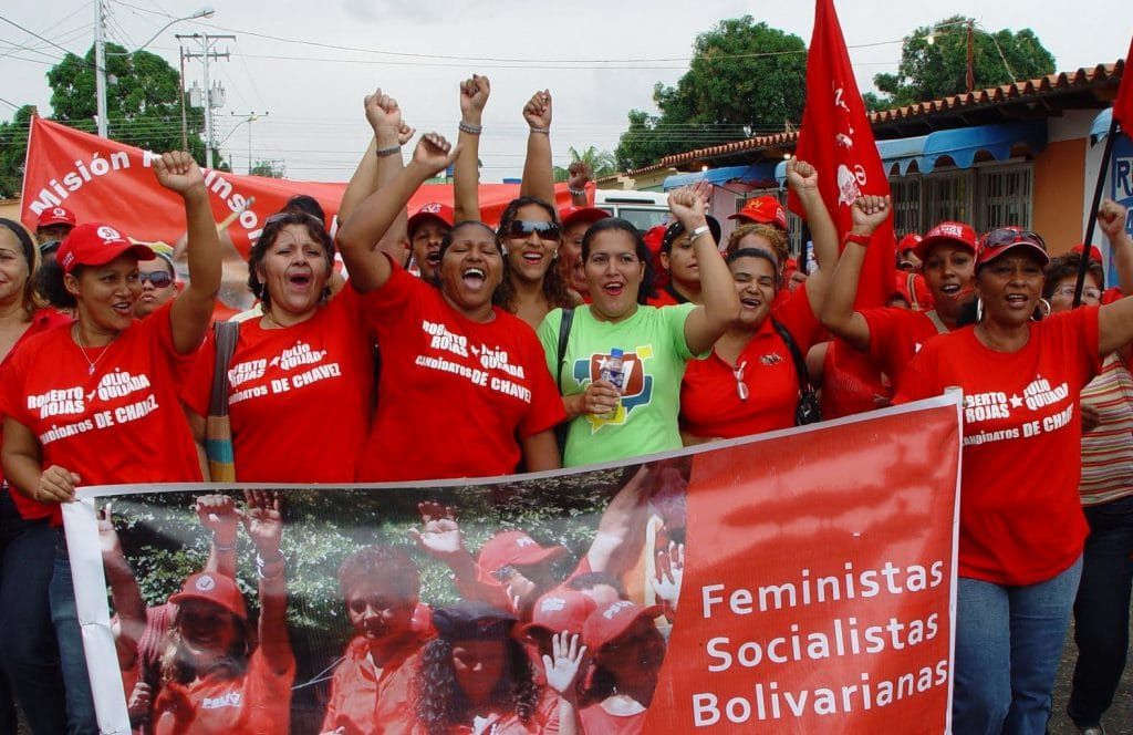 | Mujeres Revolucionarias archived | MR Online