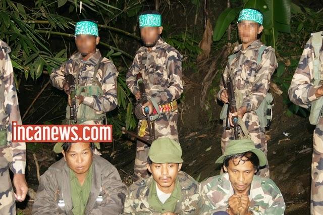 | Soldiers of the Faith Movement Harakah alYaqin or Arakan Rohingya Salvation Army | MR Online