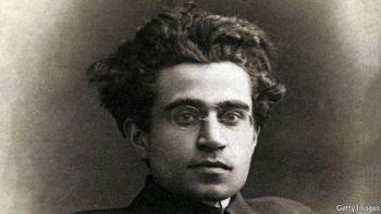 Gramsci (Photo credit: The Economist)