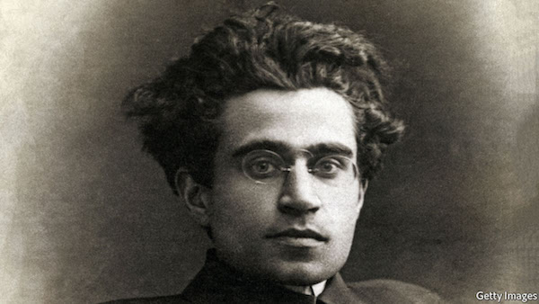 Gramsci (Photo credit: The Economist)