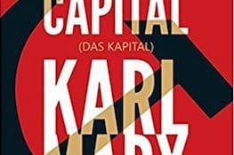 150 Years of Marx's Capital