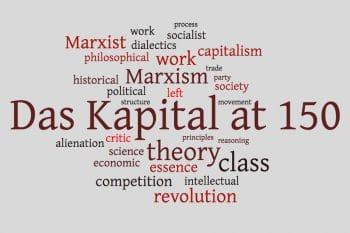 Das Kapital at 150