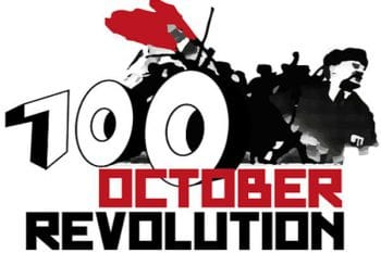 October Revolution at 100