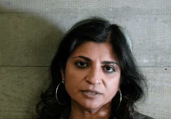 Tithi Bhattacharya, editor of 'Social Reproduction Theory' (Pluto, 2017)