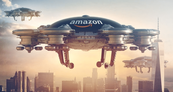 | Amazon the worlds most remarkable firm is just getting started Corporate ambitions Photo credit Justin Metz | MR Online