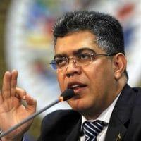 Elias Jaua (Venezuelanalysis photo)