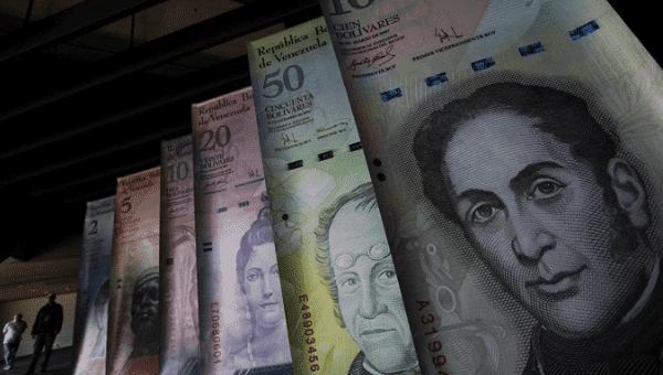 "Venezuelan President Nicolas Maduro said that ""default"" will never come to Venezuela. | Photo: Reuters"