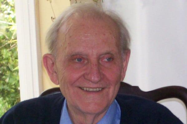 István Mészáros (photo credit: Carrie Ann Naumoff)