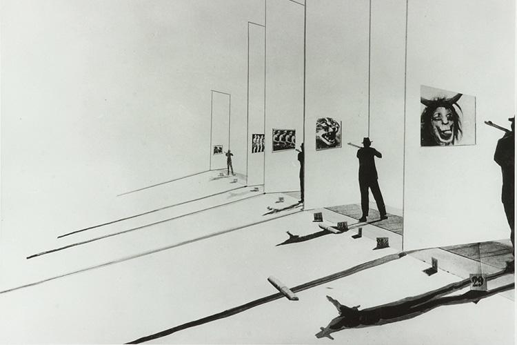 | Abstract art from László MoholyNagy | MR Online