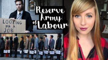 Precarious Work! The Reserve Army of Labour (Mexie)