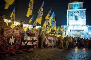 Photo: ukr neo-fascism