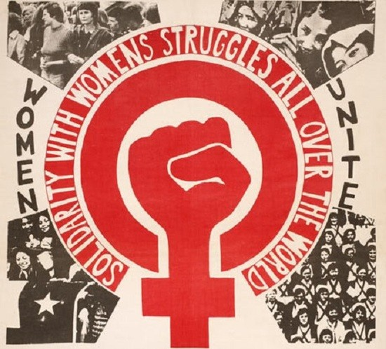 Anti-Capitalist Meetup: On the Oppression of Women and Violence Against Women