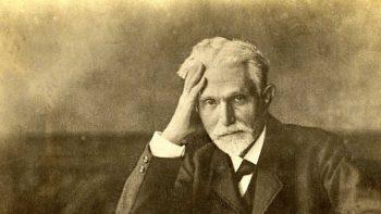 August Bebel (1840-1913)