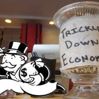 Trump's Department of Labor proposes rule that lets employers steal employees' tips / Boing Boing