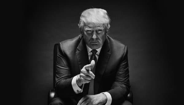 Trump Thug
