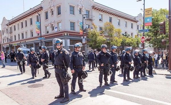 Berkeley 'Free Speech' week