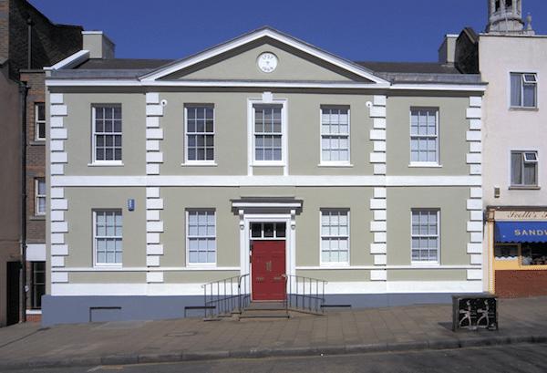 Clerkenwell Marx Memorial Library