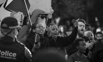 Protest (Photo Credit: Charandev Singh)