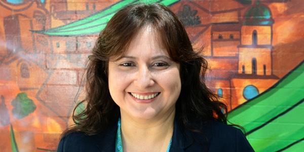 Suyapa Portillo featured