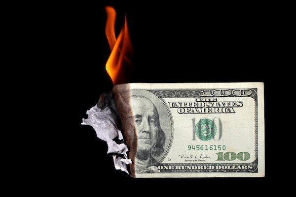 | The American savings crisis explained | MR Online