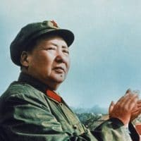 Mao Tse-tung [also spelled Mao Zedong]