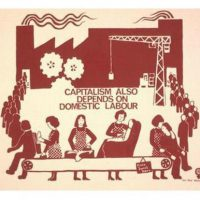 | Capitalism also depends upon domestic labor | MR Online