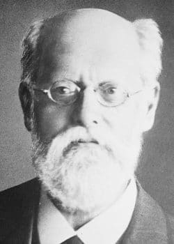 Karl Kautsky / Image: George Grantham Bain Collection
